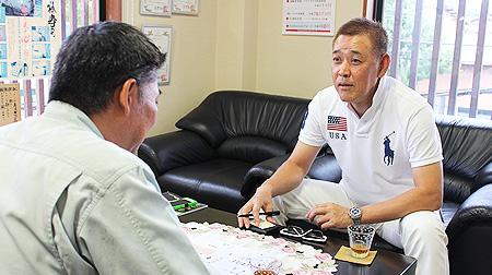 ビジネスフォン入れ替え・LAN配線設定工事・フレッツ光 ひかり電話工事