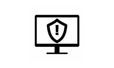 セキュリティソフトのアップデートを怠った
