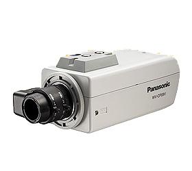 屋内用カメラ